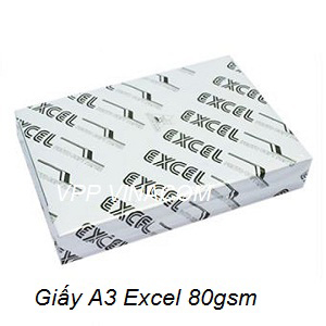 Giấy excell A3