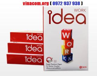 Giấy idea max