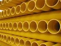 ống PVC bưu điện