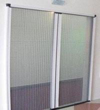 Cửa lưới chống muỗi