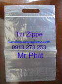 Túi Zipper