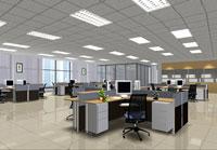 Thiết kế xây dựng văn phòng