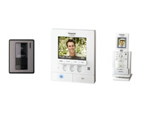 Chuông cửa có hình Panasonic
