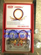 Đồng hồ đo gas lạnh