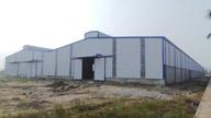 Công Ty Lam Sơn - Nhà máy chế biến lương thực