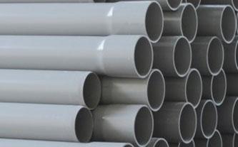 ống nhựa PVC cây