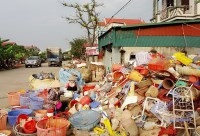 Thu mua nhựa dẻo