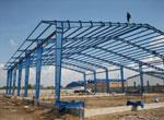 Xây dựng nhà thép tiền chế