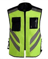 áo khoác công nhân