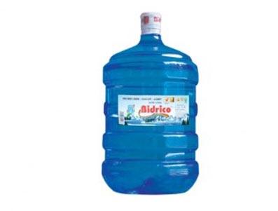 Nước Bidrico Bình 20 Lít