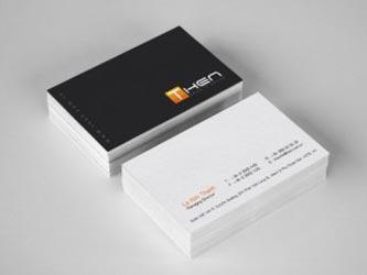 Cán màng Namecard