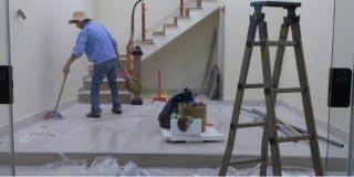 Dịch vụ sau xây dựng