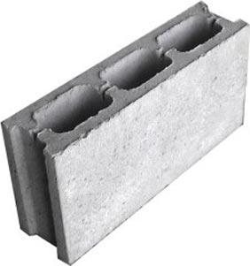 Gạch block 3 lỗ