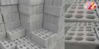 Gạch block 6 lỗ