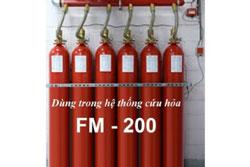 Khí HFC 227 EA