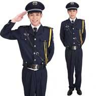 Đồng phục bảo vệ lái xe