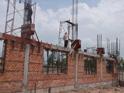 Xây dựng nhà xưởng