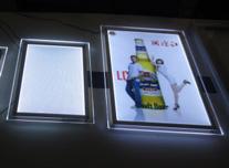 Thiết kế và thi công biển đèn