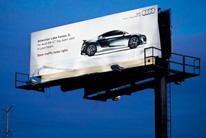Thiết kế và thi công quảng cáo ngoài trời