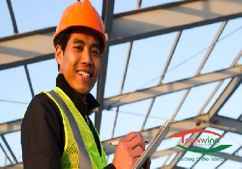 Bảo trì công trình xây dựng