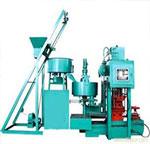 Máy sản xuất ngói xi măng màu