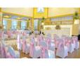 Bàn ghế nhà hàng tiệc cưới HTT 615