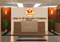 Văn phòng công ty VINADCO