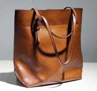 Túi xách bằng da