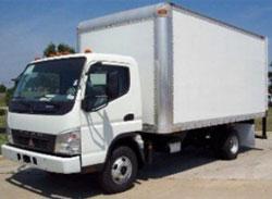 Xe tải FUSO