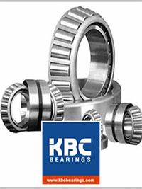 Vòng bi bạc đạn KBC