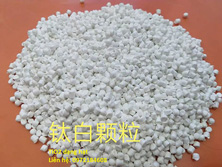 TiO2 dạng hạt