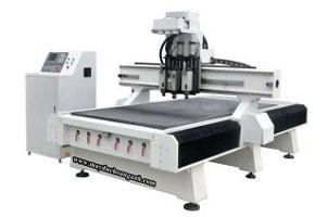 Máy đa năng CNC