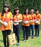 Đồng phục sinh viên