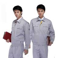 Đồng phục công nhân