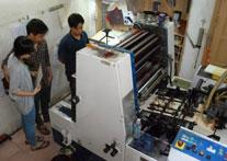 Dịch vụ in ấn