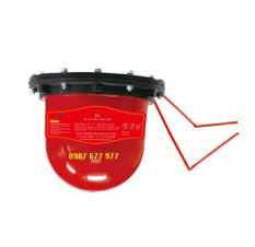 Bình bọt chữa cháy PN2 2 Lít
