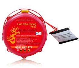 Bình bọt chữa cháy P4 4 Lít