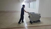 Dịch vụ vệ sinh tổng thể sau xây dựng