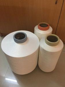 Sợi Polyester Mã DTY 75D/72F