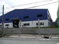 Nhà máy dệt may