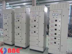 Tủ bảng điện BBE
