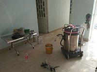 Dịch vụ vệ sinh nhà căn hộ
