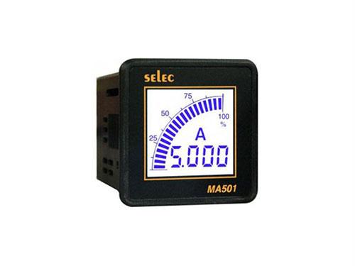 Đồng hồ tủ điện SELEC