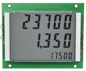 Bộ hiển thị LCD