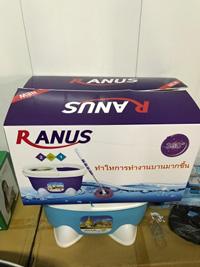 Thùng lau nhà (hãng Ranus)