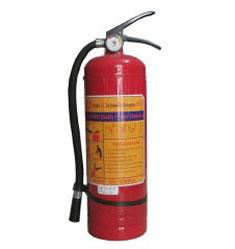 Bình chữa cháy MFZ4