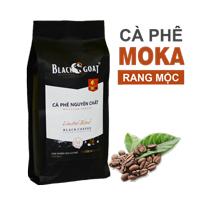 Cà phê Moka rang mộc