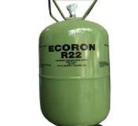 GAS ECORON R-22