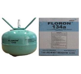 GAS FLORON 134A (3.2KG)