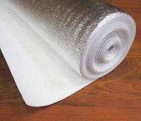 Màng PE foam lót sàn gỗ